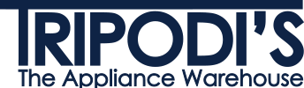 Tripodi's Appliance Warehouse Logo